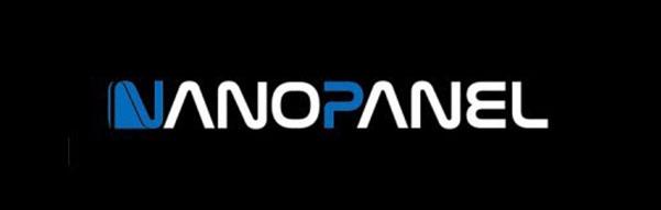 Nanopanel