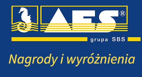 AES S.A. Grupa SBS Brylantem Polskiej Gospodarki 2019 oraz Gepardem Biznesu 2019