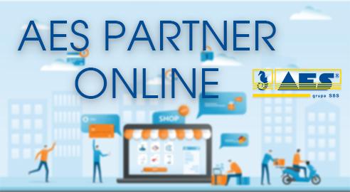 AES Partner Online
