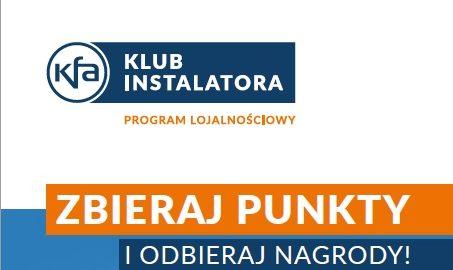 KFA Klub Instalatora
