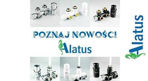 Nowe produkty marki Alatus