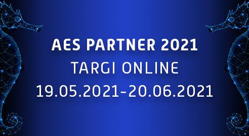 AES Partner 2021 Targi Online